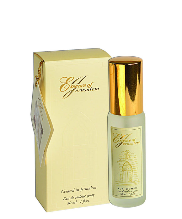 Essence of Jerusalem Parfume for Woman - 30ml - The Peace Of God