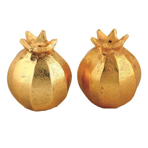 Aluminium Salt & Pepper 6*7 cm- Pomegranate