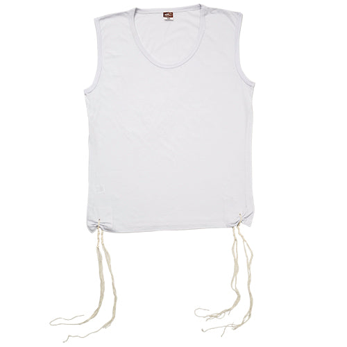 C VEST SIZE XL WITH TZITZIT