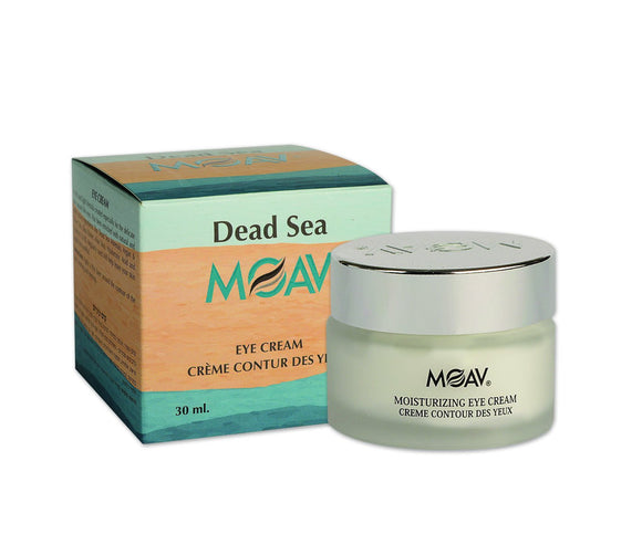 Moav Collection - Eye Cream 30ml. - The Peace Of God