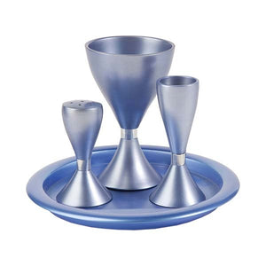 Havdallah Set - Blue