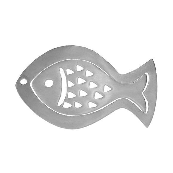 Trivet - Two Pieces - Fish