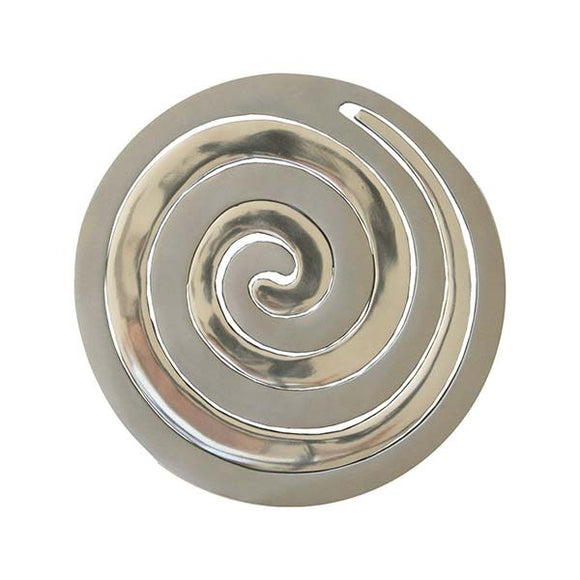 Trivet - Two Pieces - Spiral