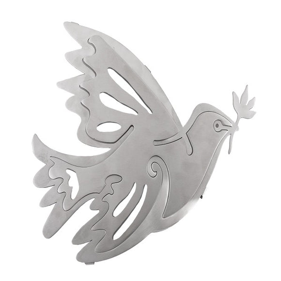 Trivet - Two Pieces - Dove