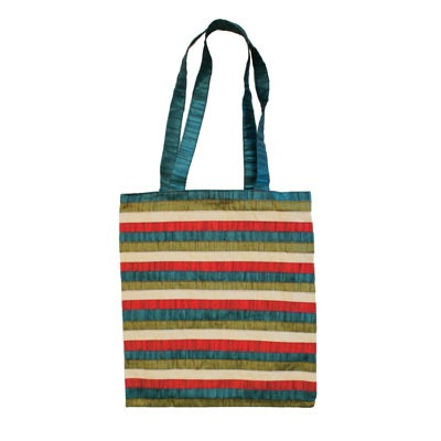Bag - Stripes - Multicolored
