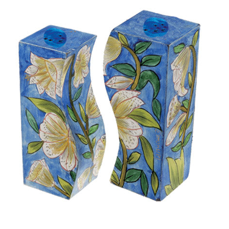Salt & Pepper Shakers - Lily