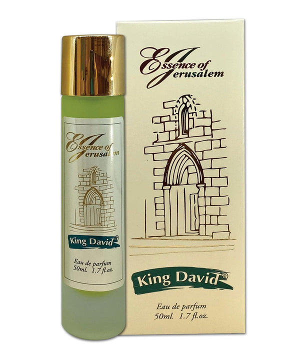 King David 50ml Perfume - The Peace Of God