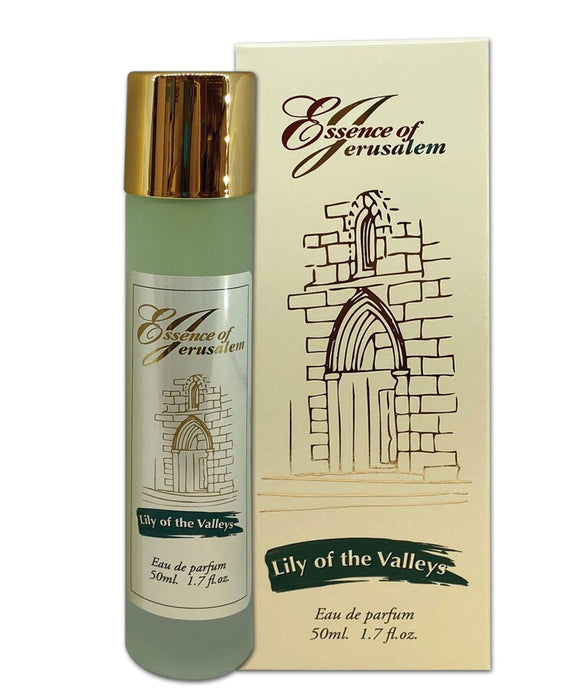 Lily of the Valleys 50ml Perfume - The Peace Of God