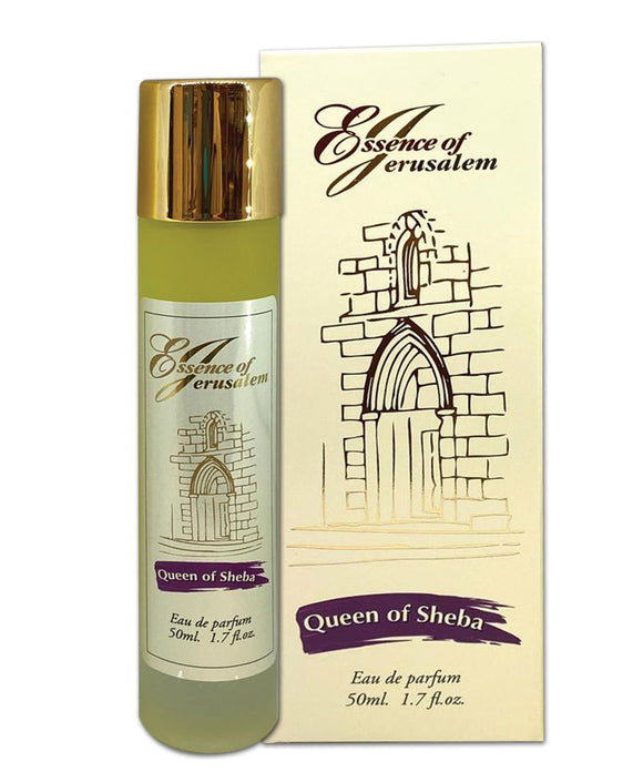 Queen of Sheba 50ml Perfume - The Peace Of God