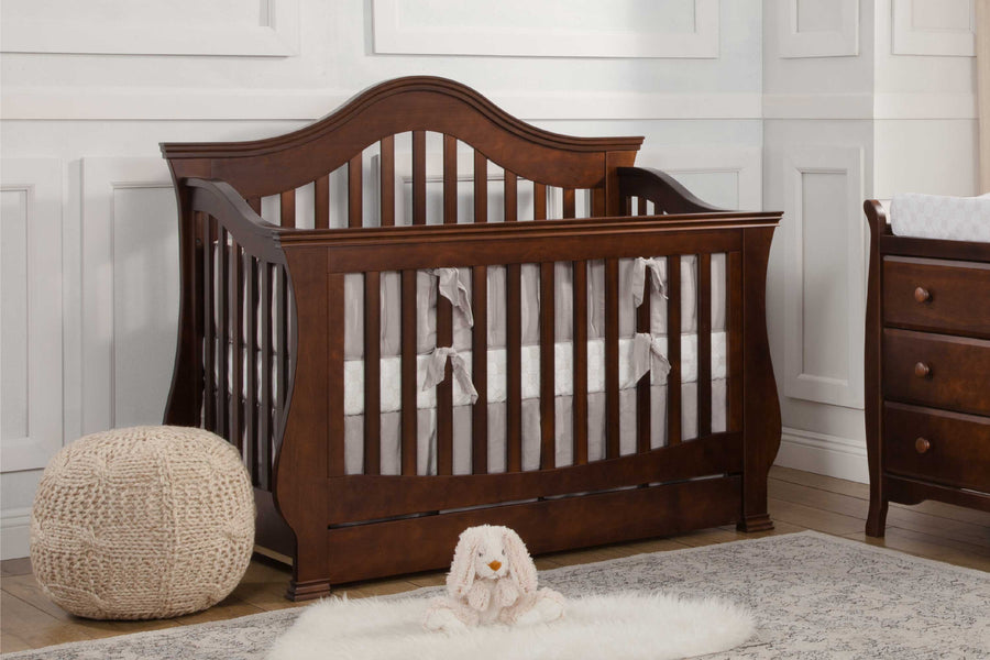 cribs, ashbury 4-in-1 crib