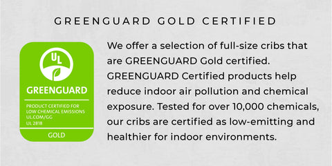 details, greenguard gold certified