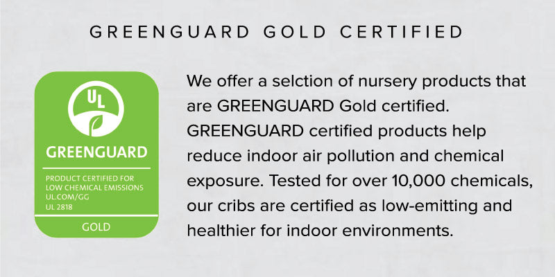 Greenguard Block