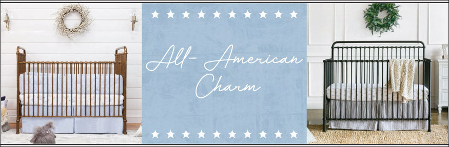 all american charm