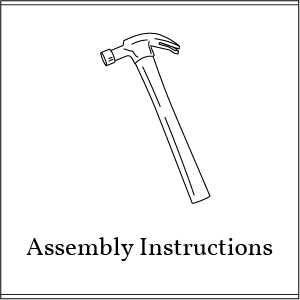 assembly instructions button