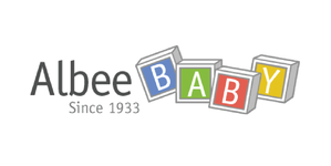 Image logo for Albee Baby