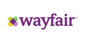 Image logo for Wayfair