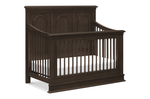 Rhodes 4-in-1 Convertible Crib