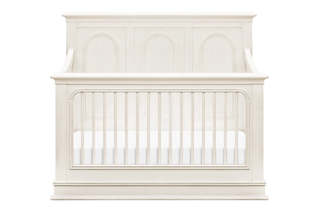 M20401CN,Rhodes 4-in-1 Convertible Crib in Cotton