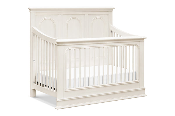 Million Dollar Baby Classic Rhodes 4-in-1 Convertible crib  Cotton
