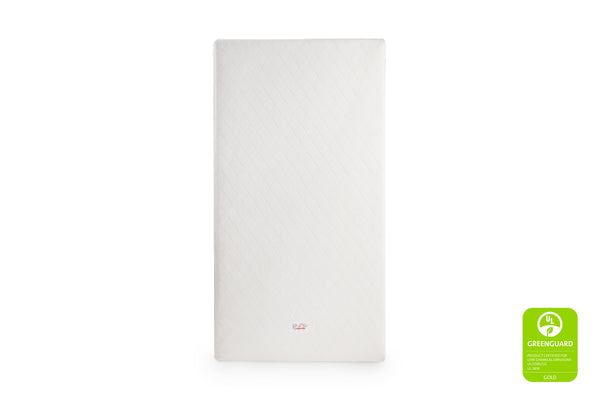 M5321C,Pure Core Non-Toxic Crib Mattress With Hybrid Cover Default Title
