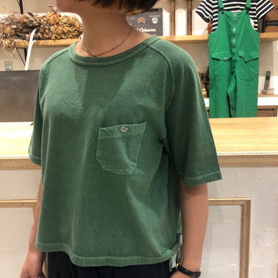 Nigel Cabourn WOMAN のTシャツ Pt3