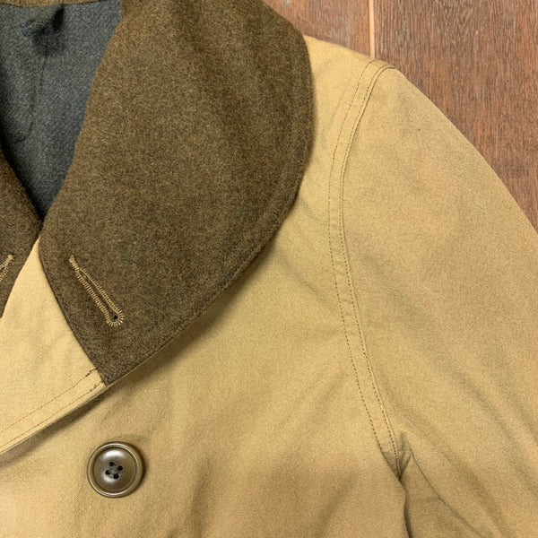 ジープコート/JEEP COAT - HALFTEX -