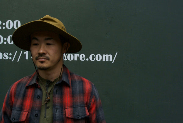 duckcanvas,overall,filson,lybro,outdoor,shirt,ダックキャンバス,オーバーオール