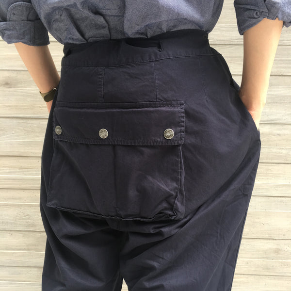 Nigel Cabourn RAF Trousers モンキーパンツ