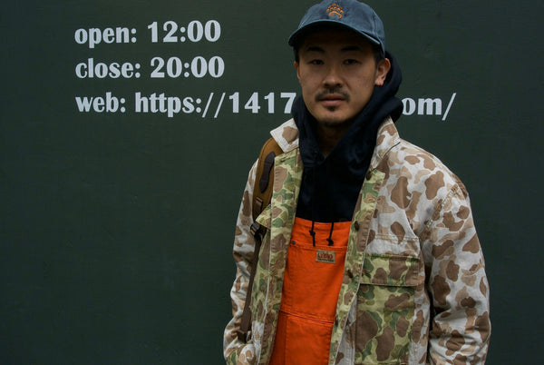 naval dungaree,overall,jacket,parka,military,オーバーオール,ジャケット,パーカー,ミリタリー,ワーク