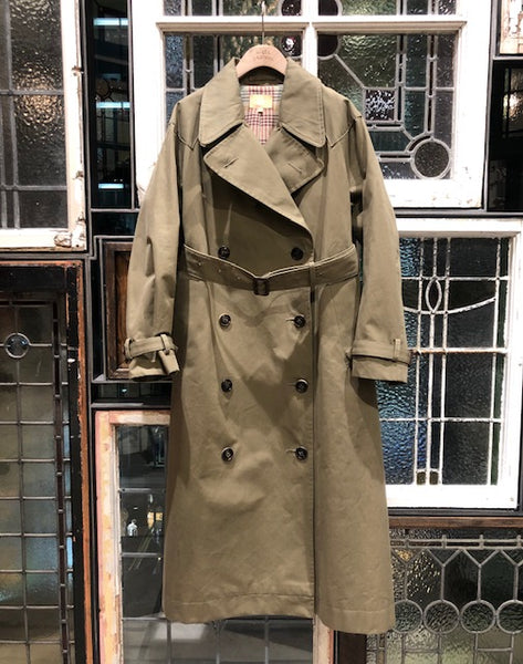 1948 BRITISH ARMY COAT