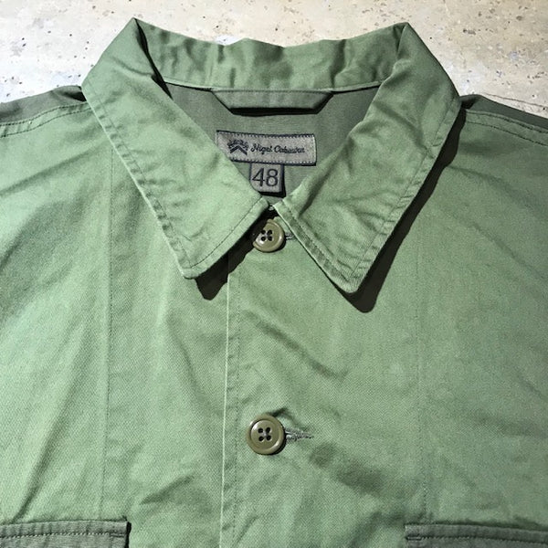 UTILITY SHIRT SHORT SLEEVE 6