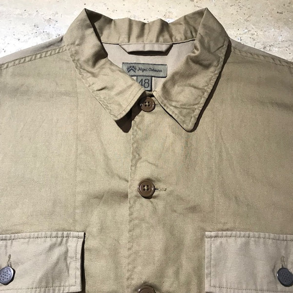 UTILITY SHIRT SHORT SLEEVE 7