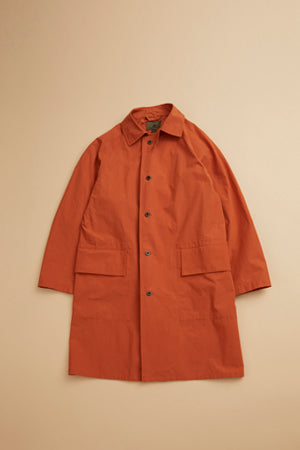 【SS19 MAN】 パッカブルコート/PACKABLE COAT - COTTON/NYLON