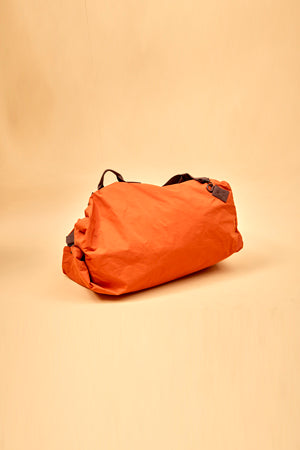 【SS19 MAN】ダッフルバッグ/A-11 TYPE DUFFLE BAG - WEATHER CLOTH