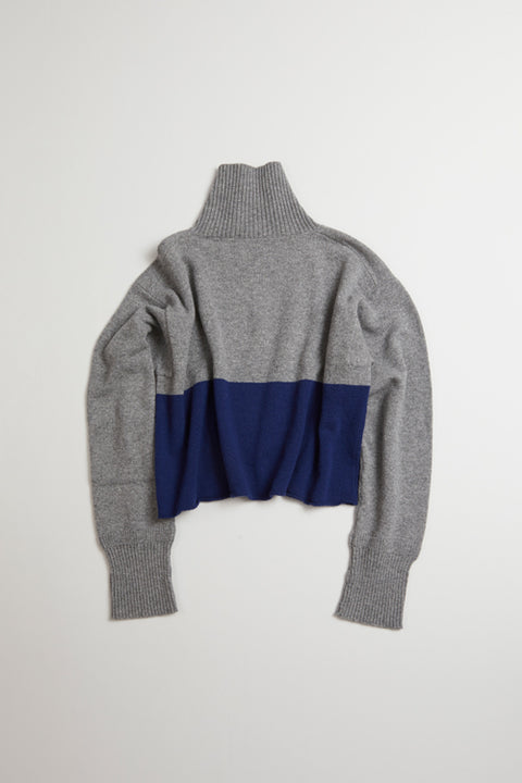 【AW19 WOMAN】レスキューウェットセーター / RESCUE WET SWEATER