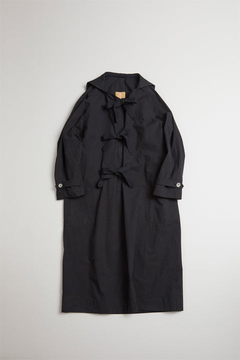 【AW19 WOMAN】ネイバルレスキュードレス/NAVAL RESCUE DRESS