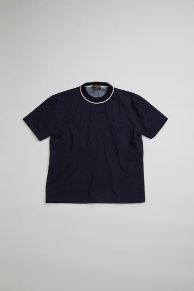 【SS20 MAN】セルヴィッジタイプ Tシャツ / SELVAGE TYPE T-SHIRT