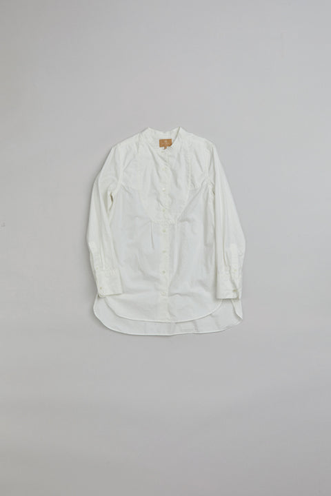 【SS20 WOMAN】ヴィンテージシャツ / VINTAGE SHIRT - GARMENT DYED