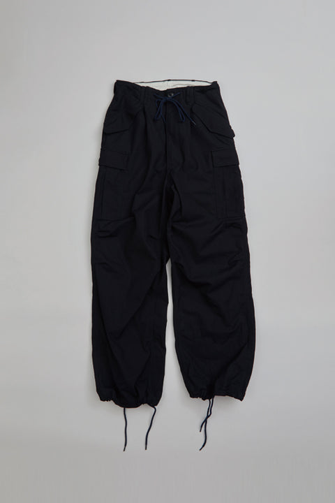 【AW20 WOMAN】ワイドB-51パンツ / WIDE B-51 PANT
