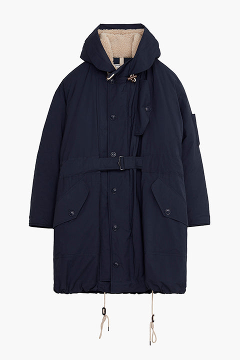 【AW20 MAN】Nigel Cabourn × CLOSED / C-87276-62N-27