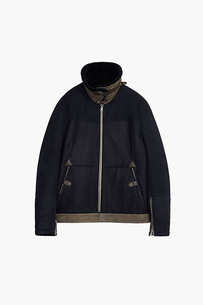 【AW20 UNISEX】Nigel Cabourn × CLOSED / C-87289-82H-PC