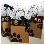 DIY gift wrap pack - TiaraPooches.Com