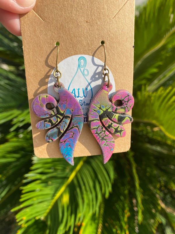 Earrings - Inspire 💫
