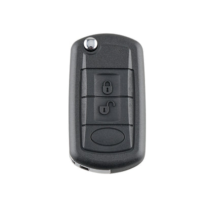 For Landrover Range Rover Sport 2006-2011 / Range Rover 2006~2009 / Discovery 3 2005~2009 Car Keys Replacement 3 Buttons Car Key C