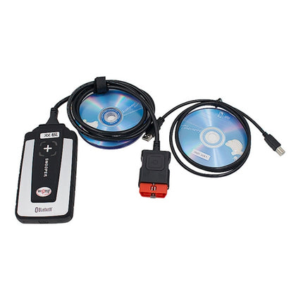 WOW Auto Bluetooth Diagnostic Tool Snooper Diagnostic Tester