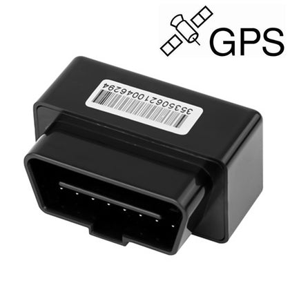 Car GPS Tracker Satellite Tracking Tracker Vehicle OBD Anti-theft Alarm