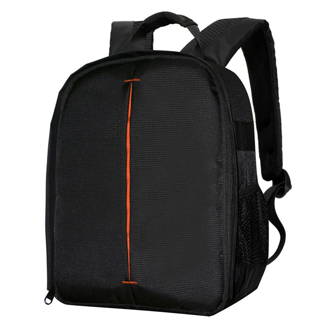 DL-B028 Portable Casual Style Waterproof Scratch-proof Outdoor Sports Backpack SLR Camera Bag Phone Bag for GoPro, SJCAM, Nikon, C