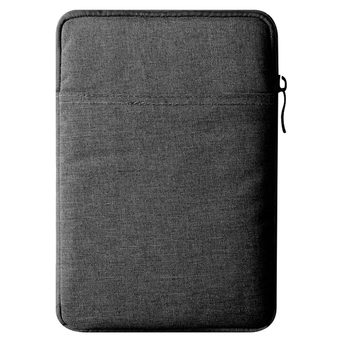 For iPad 10.2 / 9.7 inch Universal Shockproof and Drop-resistant Tablet Storage Bag(Dark Grey)