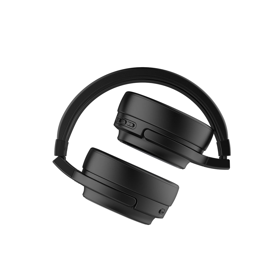 awei A950BL Collapsible Noise Reduction Bluetooth Headset(Black)