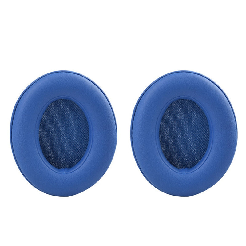 1 Pair Sponge Headphone Protective Case for Beats Studio2.0 / Studio3 (Blue)